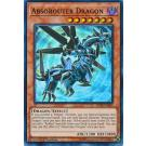 SDRR-005 Absorouter Dragon - Dragón Absorrouter - Super Rara