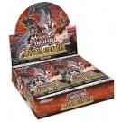 39021 - Caja de Sobres de Mystic Fighters - Ingles