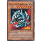 BIP-020 - Blue-Eyes Toon Dragon - Dragón Toon de Ojos Azules - common