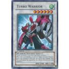 CSOC-EN038 Turbo Warrior - Ultra Rare