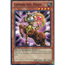 YS12-EN013 Chiron the Mage   - Common-