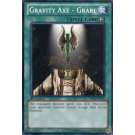 YS12-EN026 Gravity Axe - Grarl - Common-