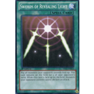 YS12-023 Swords of Revealing Light - Espadas de la Luz Reveladora - Common-