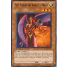 The Agent of Force - Mars