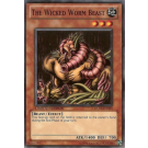 The Wicked Worm Beast