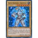 Gem-Knight Crystal