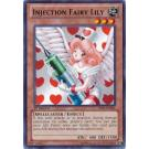 BP01-004 Injection Fairy Lily - Hada de la Inyeccion Lily - Rara