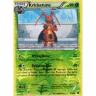 04/99 Kricketune - Infrecuente Rev Holo - B&W Next Destinies - Ingles