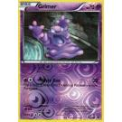 52/99 Grimer - Comun Rev Holo - B&W Next Destinies - Ingles
