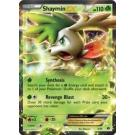 05/99 Shaymin EX - Ultra Raro - B&W Next Destinies - Ingles