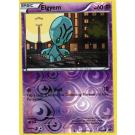 61/99 Elgyem - Comun Rev Holo - B&W Next Destinies - Ingles