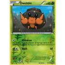 006/101 Dwebble - Comun Rev Holo - B&W Noble Victories - Ingles