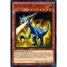 SS03-A08 Super-Ancient Dinobeast - Dinobestia Super Antigua - Comun