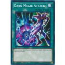 LEDD-A20 Dark Magic Attack - Ataque Mágico Oscuro - Comun