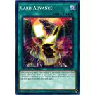 SS03-A24 Card Advance - Avance de Cartas - Comun