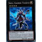 ABYR-040 - One-Eyed Skill Gainer - Skill Gainer Tuerto - Super Rare