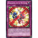 ABYR-066 - Battle Break - Descanso en la Batalla - Comun