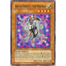 Arcana Force I - The Magician