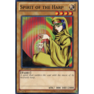 YS12-EN002 Spirit of the Harp  - Common-