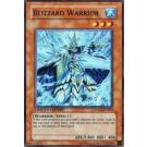 Blizzard Warrior
