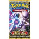 00/99 Code Booster Pack - B&W Next Destinies - Ingles