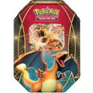 1719-2 Lata Pokemon 2014 XY Furious Fists - Charizard EX