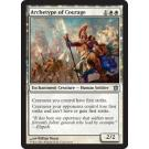 004/165 Archetype of Courage - Prototipo de valor - Infrecuente -