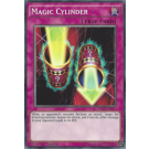 YS15-D17 Magic Cylinder - Cilindro Mágico - Comun