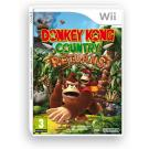 Wii - Donkey Kong - Country Returns