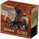 - 200631 - FatPack Born of the Gods - Ingles