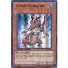 LC02-EN009 Spawn Alligator - Ultra Rare -