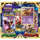 38504 - Giratina 3-Pack Blister - Ingles