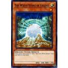 LED3-007 The White Stone of Legend - La Piedra Blanca de la Leyenda - Comun