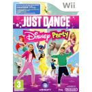 Wii - Just Dance - Disney Party