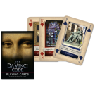 Cartas Baraja Poker The Davinci Code- Baraja 55 cartas