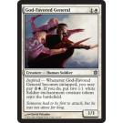 014/165 God-Favored General - General bendecido por los dioses - Infrecuente -