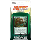 - 1705 - Intropack Battle for Zendikar Set - Ira de Zendikar - Español
