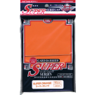 FUNDA SUPER ORANGE LISA - KMC NARANJA 80 UDS