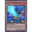 LC04-EN001 Blue Flame Swordsman - Ultra Rara