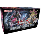304 - Legendary Dragon Decks - Ingles
