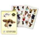 Cartas Baraja Poker Perritos - Baraja 55 cartas