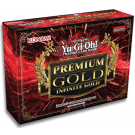 31008 - PGL3 Sobre Premium Gold Series 3: Infinite Gold - Ingles