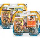 380201 - Sun&Moon 3-Pack Blister - Ingles
