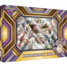 38502 - Kangaskhan EX Box - Ingles