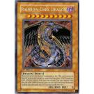 Rainbow Dark Dragon -