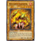 Volcanic Counter