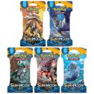 380203 - Sun&Moon 1-Pack Sleeved - Ingles