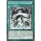 AP06-025 The Monarchs Stormforth - Los Monarcas Avanzar - Comun -