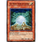 The White Stone of Legend