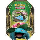 1719-3 Lata Pokemon 2014 XY Furious Fists - Venusaur EX